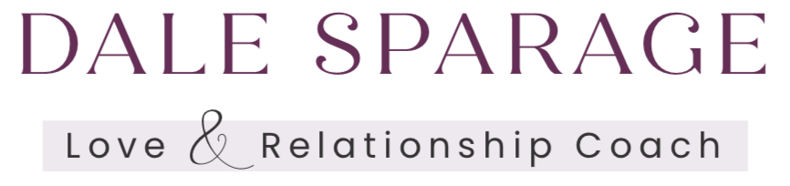 Dale Sparage Relationship Coach